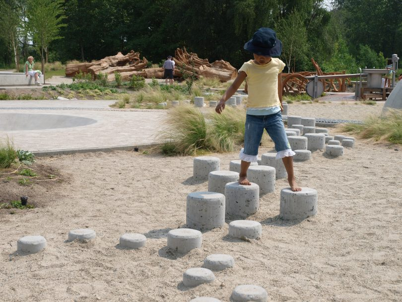 Garden City Play Environment, Richmond, BC